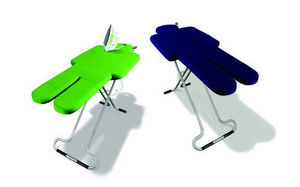 MYIDBOX - ironman - Ironing Board Cover