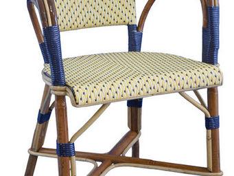 Maison Gatti - elysée - Deck Armchair