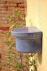 Tuilerie Pujo - cache robinet - Tap Cover