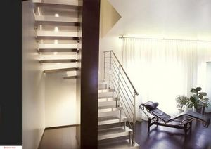 Er2m -  - Straight Staircase