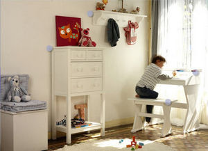 THE WHITE STORE -  - Children's Bedroom 4 10 Years