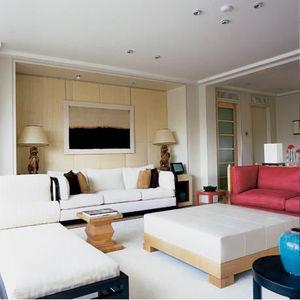 COLLETT ZARZYCKI -  - Living Room