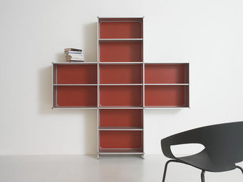 FITTING - somma - add - Office Shelf