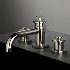 Volevatch -  - Three Hole Bath Mixer