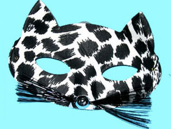 FIESTA FOLIES'S -  - Costume Mask