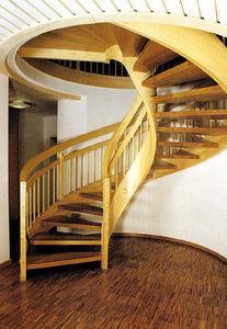 Schody Stadler -  - Spiral Staircase