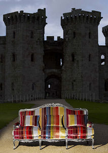 Watts Of Westminster -  - Furniture Fabric