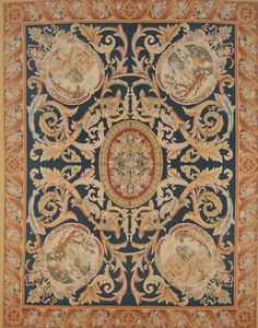 CNA Tapis -  - Aubusson Carpet