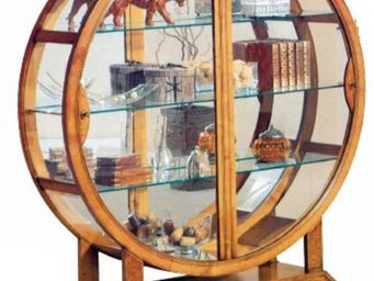 Fourrier Mobilier -  - Display Cabinet