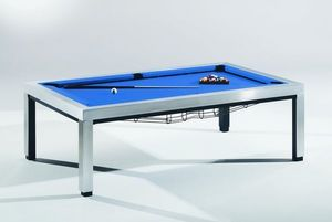 BILLARDS CHEVILLOTTE - verytables - Mixed Billiard Table