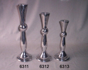Splendid Brass Products - 6311 - Candlestick