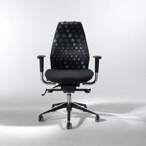 Systems Seating International -  - Office Armchair