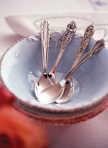 Bombay Duck - vie073 - Coffee Spoon