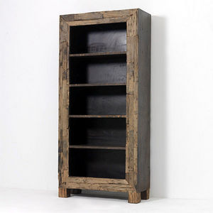 Thai Natura/Natura Accent - 90x35x190 - Shelving Unit