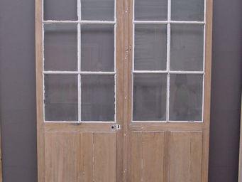 Antiek-Bouw - exterieur - Antique Door