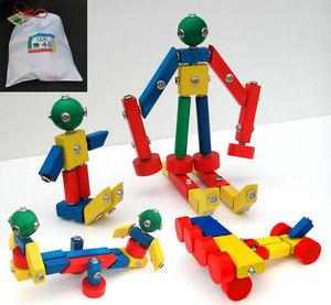 Il Leccio - clic 48 - Building Set