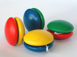 Il Leccio - yo-yo - Yoyo