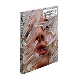 Phaidon - marina abramovic - Fine Art Book