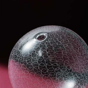 GLASCRAFT -  - Decorative Ball