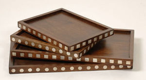 DN DESIGNS COLLECTION -  - Serving Tray