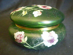 GALERIE TOP ART -  - Candy Jar