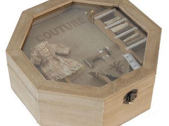 Maison de Campagne - octo - Sewing Box