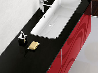 GB GROUP - diva - Washbasin Counter
