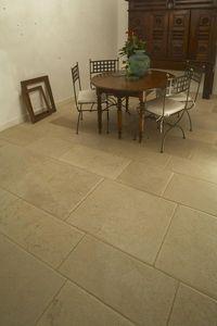 Occitanie Pierres - auberoche quercy blanc - Interior Paving Stone