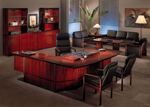 DYRLUND - concorde - Executive Desk