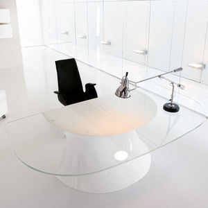 ITALY DREAM DESIGN - ola-- - Executive Desk
