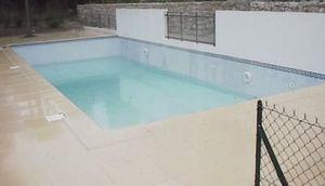 Turpin Carrelage  Caren -  - Pool Tile