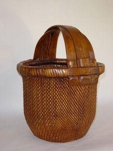 Alain Billard -  - Fisherman's Basket