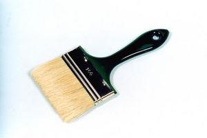 JANETT -  - Spalter Brush