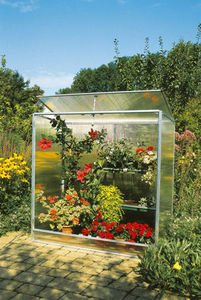 Ideanature - serre de balcon - Mini Greenhouse