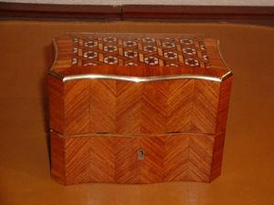 Marysa -  - Perfume Box