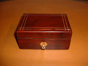 Marysa -  - Jewellery Box