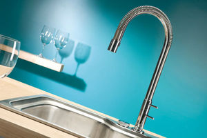 WEBERT - spyro - Kitchen Mixer Tap