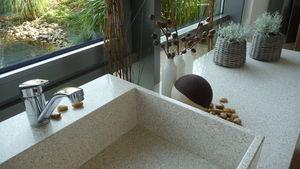 SILESTONE COSENTINO - eco - Wash Hand Basin