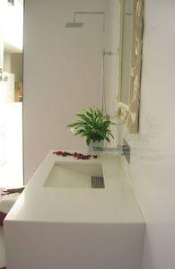 SILESTONE COSENTINO - equilibrium - Wash Hand Basin