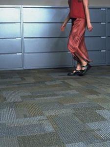 Interface Europe -  - Carpet Tile