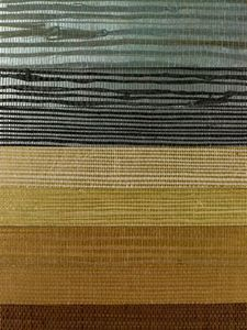 Bruno Triplet -  - Wall Fabric