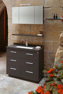 FIORA -  - Bathroom Furniture