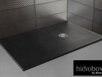CPS DISTRIBUTION - nature - Shower Tray