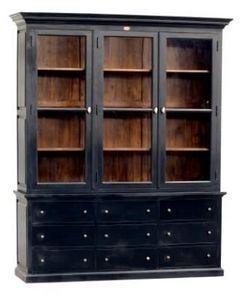 De Kercoet - bbu06 - Display Cabinet