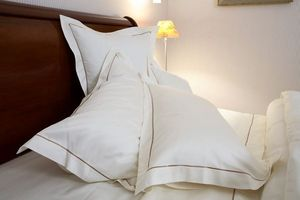 Milk and Honey -  - Bed Sheet