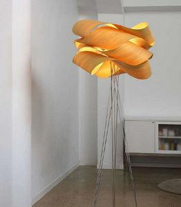LZF -  - Trivet Floor Lamp