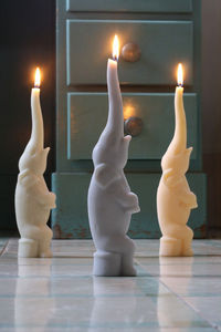 Cerabella -  - Decorative Candle