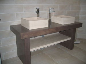 Rouviere Collection -  - Bathroom Furniture