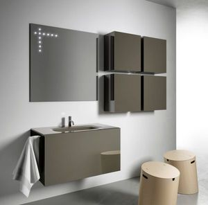 Artelinea -  - Bathroom Wall Cabinet