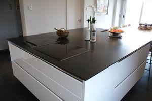 Marbres et Tendances -  - Kitchen Worktop